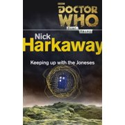 Doctor Who: Keeping Up with the Joneses (Time Trips) - eBook