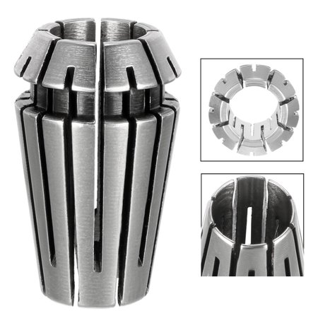 ER16 10mm Spring Collet Chuck for CNC Engraving Machine Lathe Milling Tool - image 2 of 3