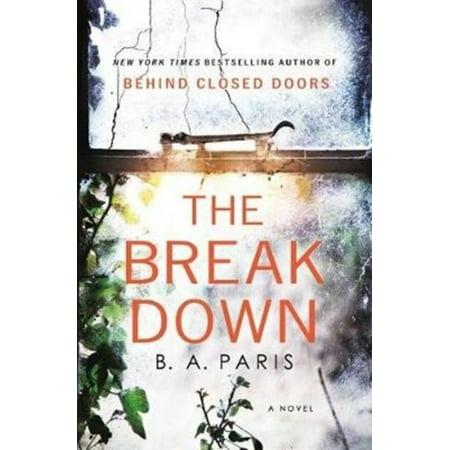 Breakdown Pole (The Breakdown )