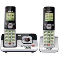 VTech CS6829-2 DECT 6.0 Dual Handset Cordless Answering System