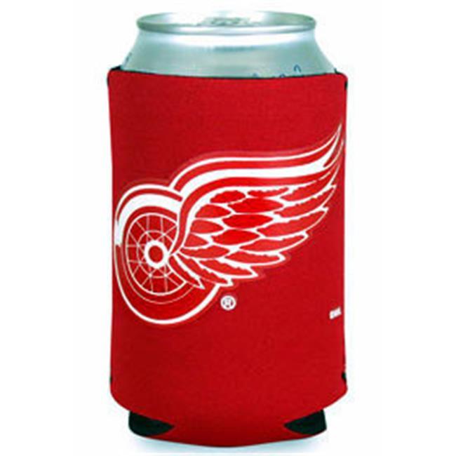 NHL - Detroit Red Wings Collapsible Can Koozie