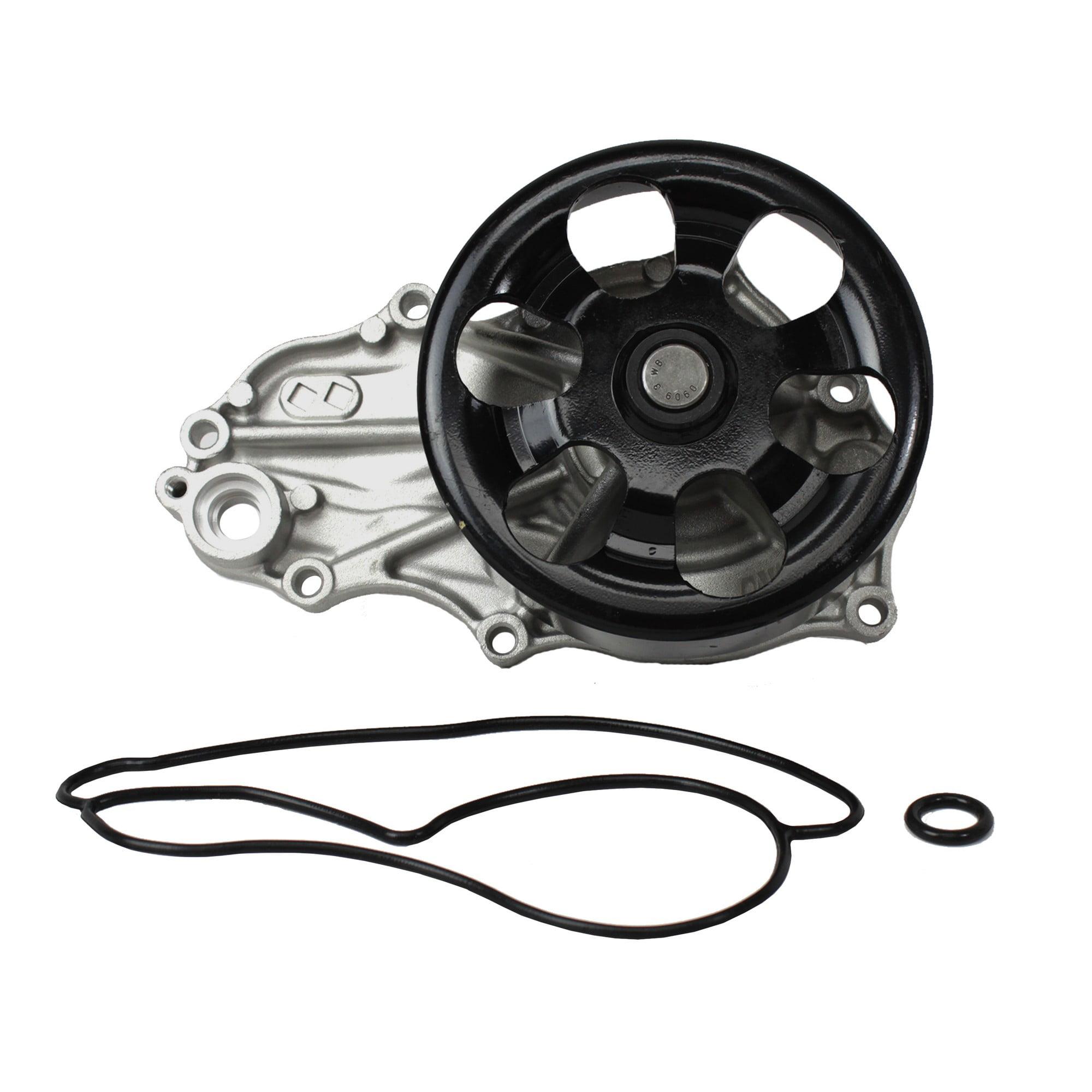 DNJ WP218A Water Pump For 02-06 Acura RSX 2.0L L4 DOHC