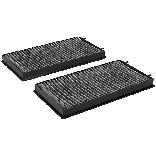 DENSO 454-2000 Charcoal Cabin Air Filter