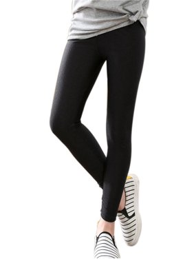 45f7bc58522e6 Product Image Girls Leggings New Arrival 2017 Autumn Spring Kids Ankle  Length Leggings Baby Girls Luster Pencil Pants