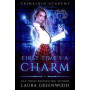 First Time's A Charm - eBook