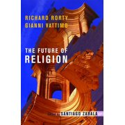 The Future of Religion - eBook