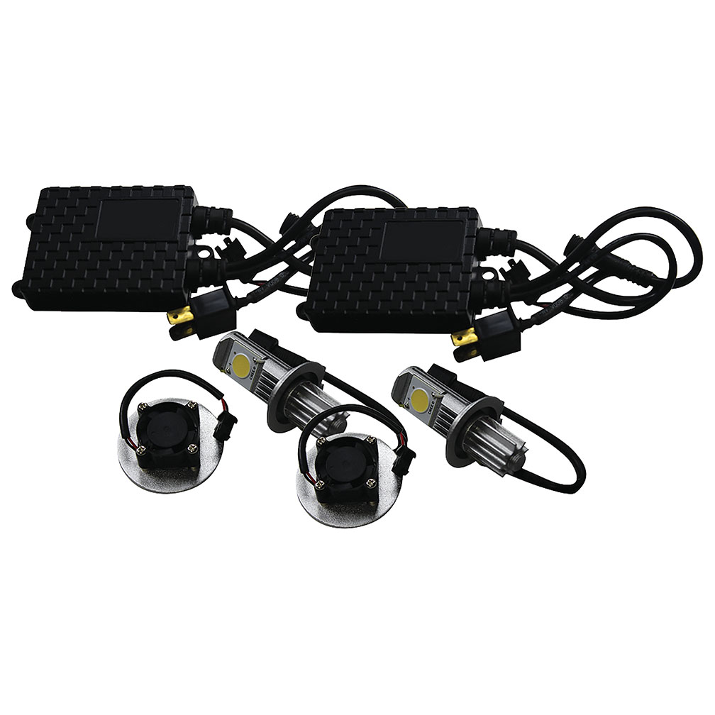 Street Vision SVH8LEDG1KIT H7 Gen1 LED Headlight Conversion Kit