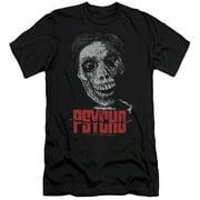 Psycho Mother Mens Slim Fit Shirt
