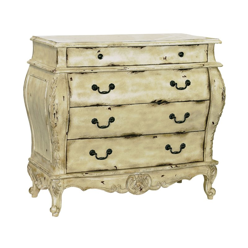 Newport Accent Chest