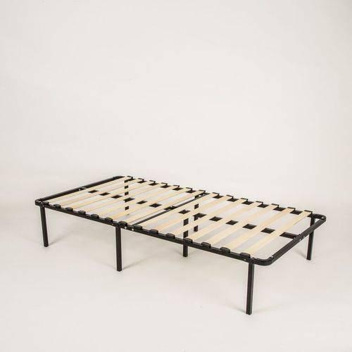 zinus smartbase myeuro wooden slats mattress foundation multiple sizes. Black Bedroom Furniture Sets. Home Design Ideas