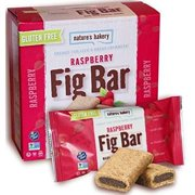 Nature's Bakery Fig Bar Raspberry - 6 CT