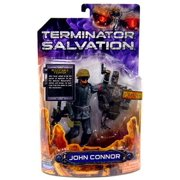 The Terminator Terminator Salvation John Connor Action Figure