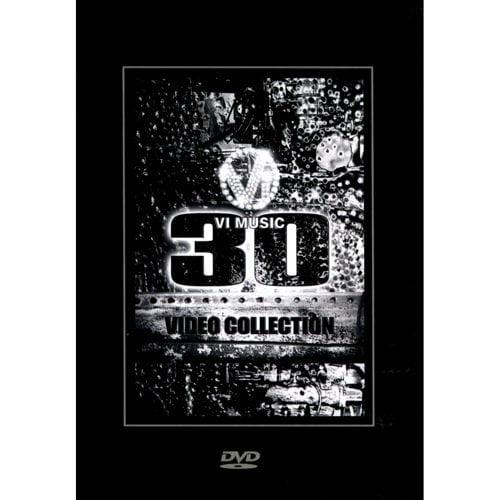 VI Music 30 (3 Discs Music DVD)
