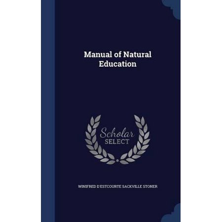 Manual of Natural Education - image 1 de 1