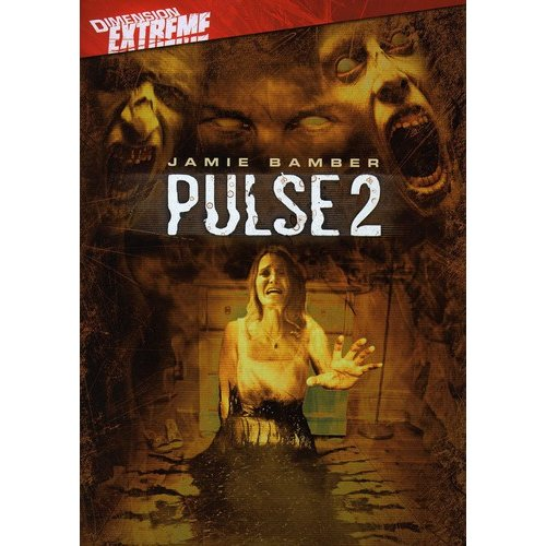 Pulse 2: Afterlife (Widescreen)