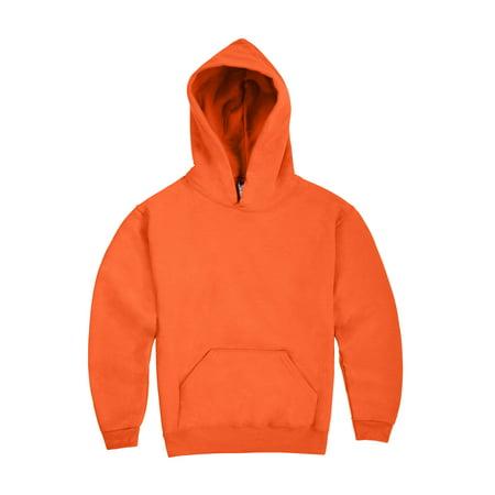 Jerzees Winter Sweatshirt (Jerzees Mid-Weight Fleece Full-Zip Hooded Sweatshirt (Little Boys & Big Boys))