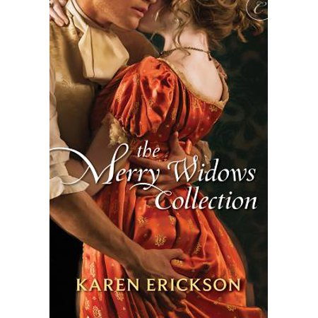 The Merry Widow Songs - The Merry Widows Collection - eBook