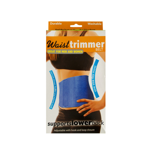 Adjustable Waist Trimmer Belt (Pack Of 24)