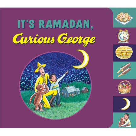 It's Ramadan, Curious George for $<!---->
