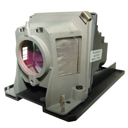 Lutema Projector Replacement Lamp with Housing / Bulb for NEC VE281X ()