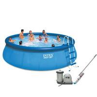 Easy Set Swimming Pools Walmart Com Walmart Com