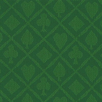 Green Suited Speed Cloth - Polyester, 10Feet x 60 Inches