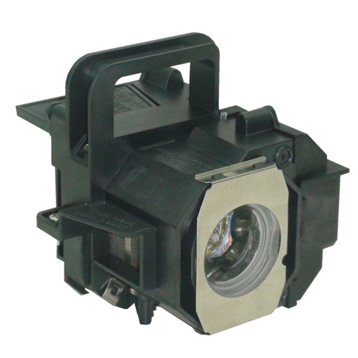 Lutema Platinum Bulb for Epson PowerLite Home Cinema 8700 UB Projector (Lamp Only) - image 1 de 5