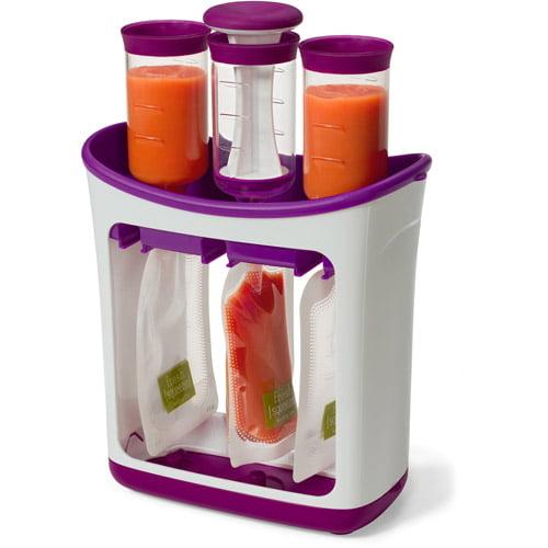 Infantino Fresh Squeeze Station Baby Food Maker Walmart Com