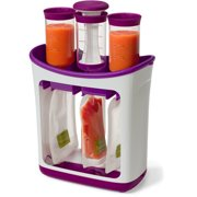 Infantino Fresh Squeeze Station Baby Food Maker