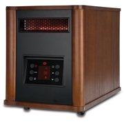 Holmes HRH7403ERE-DM Infrared Console Heater