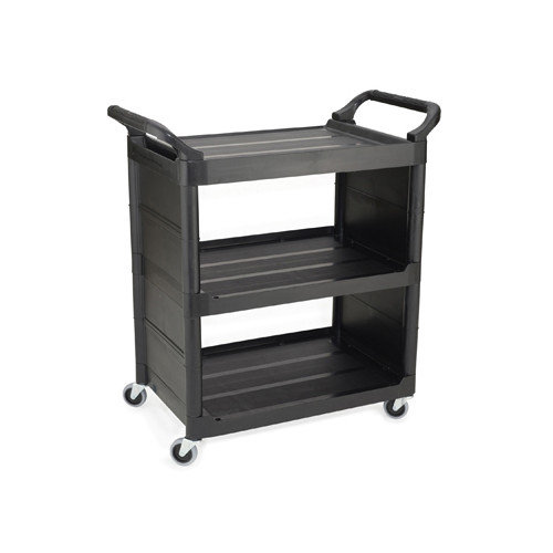 Rubbermaid Commercial Products Service Cart