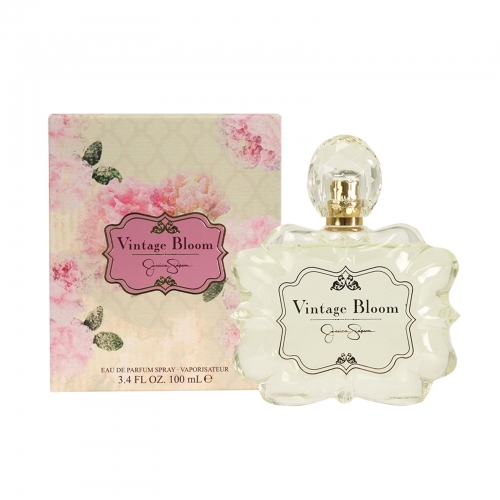 Vintage Bloom by Jessica Simpson 3.4 oz EDP for women