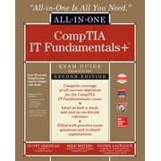 ITF+ CompTIA IT Fundamentals All-in-One Exam Guide, Second Edition (Exam FC0-U61) - eBook