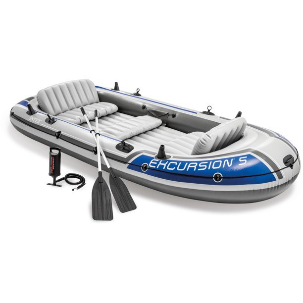 Excursion Dinghy