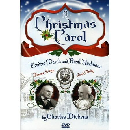 A Christmas Carol (Shower of Stars) (DVD) ()