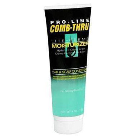 Pro-Line Comb Thru Lite Cream Moisturizer - 4oz - image 1 of 1