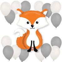 Fox Balloon Kit