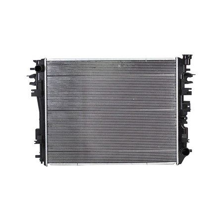 NEW RADIATOR FITS RAM 2500 5.7L V8 2014 2015 2016 2017 2018 68232750AB CH3010376