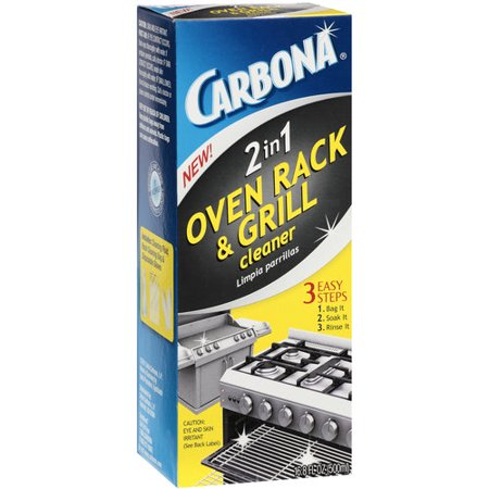 Oven Rack Cleaning Bags Cosmecol