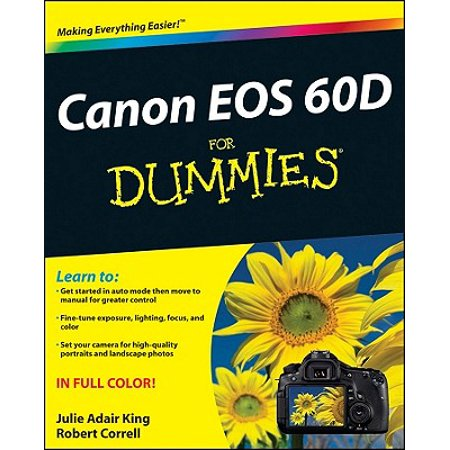 Canon EOS 60D for Dummies - Slappy The Dummy For Sale