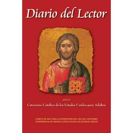 Diario del Lector Para el Catecismo Catolico de los Estados Unidos Para los Adultos - Ideas Para Una Fiesta De Halloween Adultos