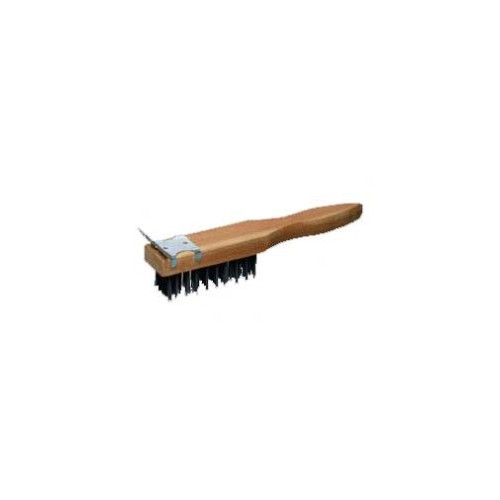 Milwaukee Dustless Brush Wire Scratch Brush (Set of 7)