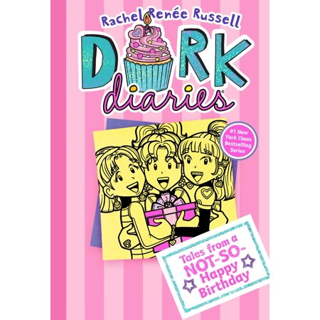 Dork Diaries 13: Tales from a Not-So-Happy-Birthday - (Diary Entry Of A Slave On A Ship)