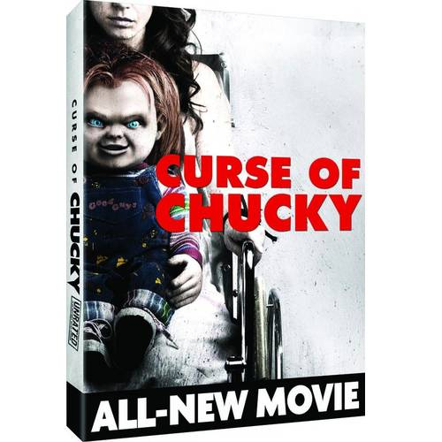 Child's Play 6: Curse Of Chucky (With INSTAWATCH) (Anamorphic Widescreen)
