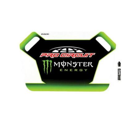 Pro Circuit 55146 PC/Monster Pit Board w/ Marker