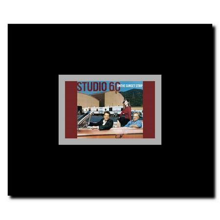 Studio 60 on the Sunset Strip Framed Movie Poster