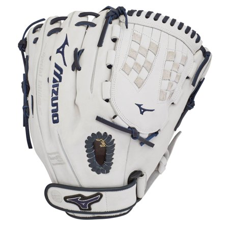 "Mizuno 12.5"" MVP Prime SE Series Fastpitch Softball Glove, Right Hand Throw"