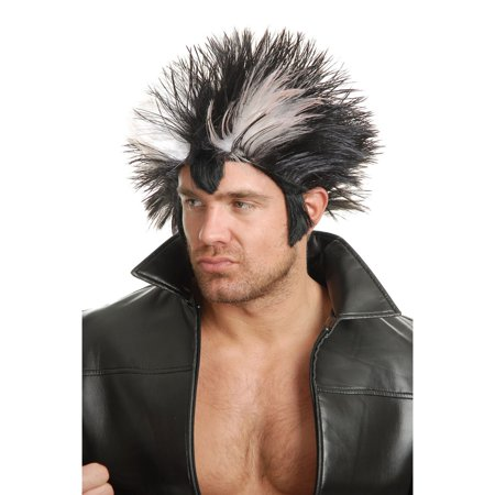 Halloween Wolfman Wig - Wolfman Wig