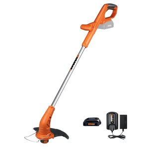 "WORX 20V 12"" CORDLESS STRING TRIMMER & EDGER"