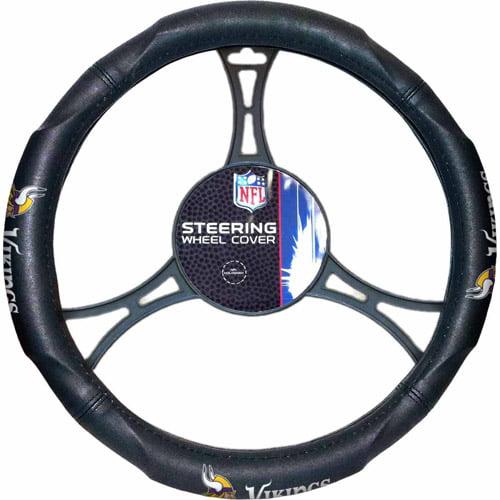 NFL Steering Wheel Cover, Vikings